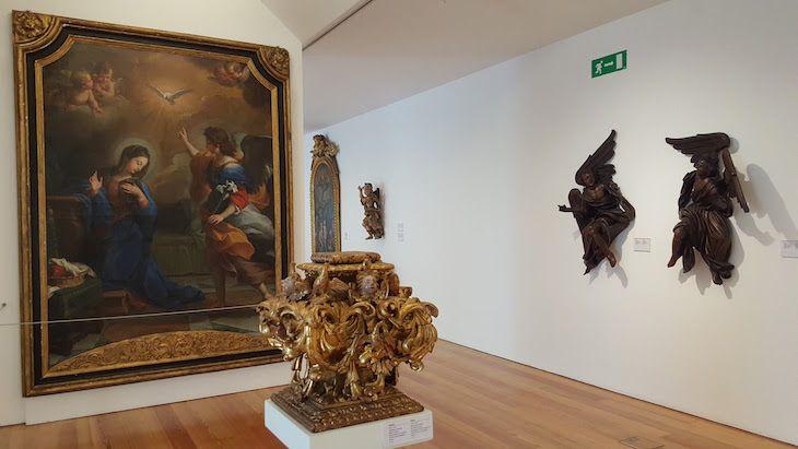 Museu de Aveiro - Santa Joana Princesa
