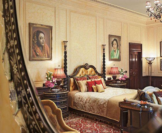 Grand Royal Suite - Maharani Suite