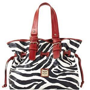 Dooney & Bourke: Zebra Medium Chiara Bag: Shoulder Bags, Pur Mad, Handbags, Chiara Bags, Dooney Bourke, Medium Chiara, Black White, Bags Luv, Hands Bags