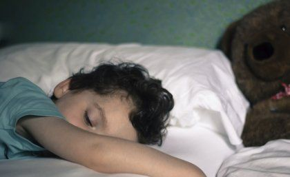 Having trouble sleeping because of ADHD?  The research for melatonin looks promising!