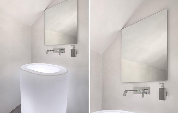 Oltre 25 fantastiche idee su doccia in pietra su pinterest log bagni cabina sognare doccia e - Produzione accessori bagno ...