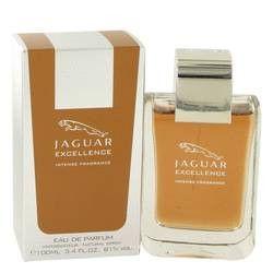 Jaguar Excellence Intense Eau De Parfum Spray By Jaguar