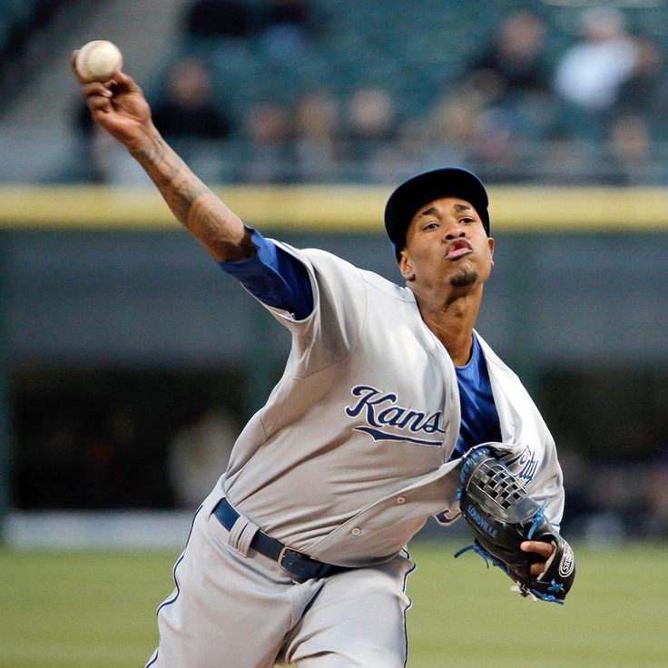 17 Best Images About Kansas City Royals Players On