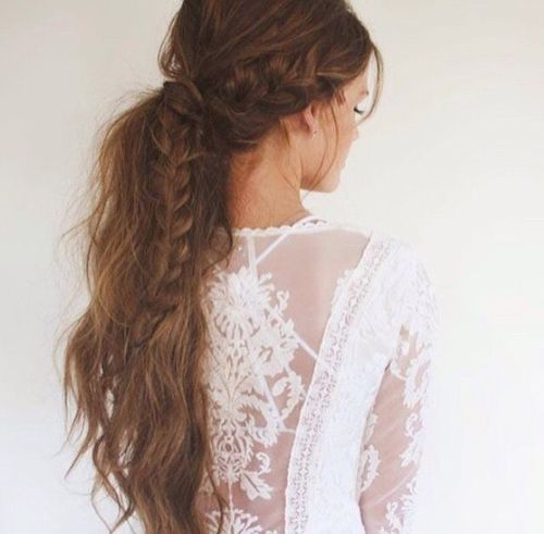 A Collection Of The Best Back To College Hairstyles - Join The Party!