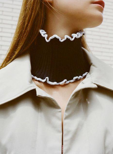 "bienenkiste: "" Photographed by Masha Mel for Coeval Magazine """