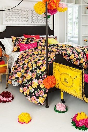 Bedroom - Trelise Cooper Tropical Daze Bedcover
