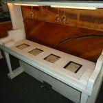 Custom Piano Bar