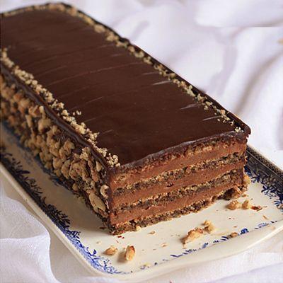 Reform-cake (Reform-torta Made in Serbia)