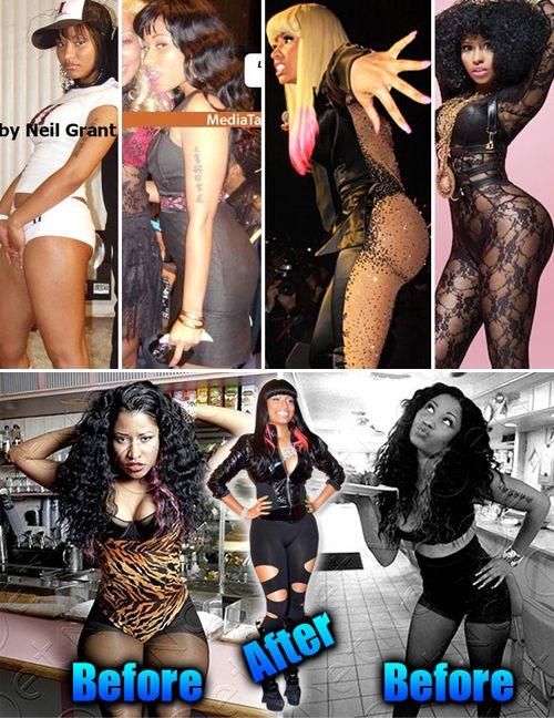 Nicki Minaj Before and After | nicki-minaj-before-and-after.jpg