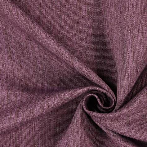 Prestigious Textiles Moonlight Fabric - Amethyst