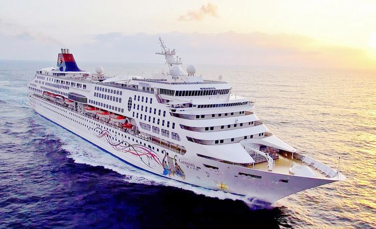WIN a five-night cruise for two people on SuperStar Gemini in an Oceanview Stateroom with balcony valued at $5,230. Curtesy of Star Cruises and Cruise Passenger.