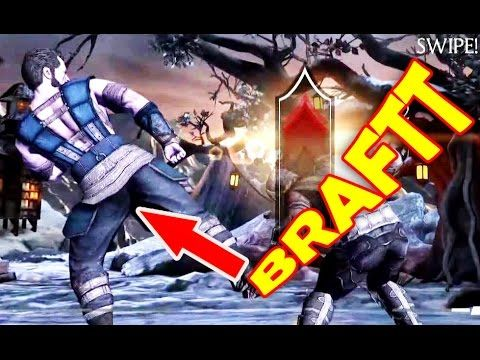 mortal kombat x online fight funny moment