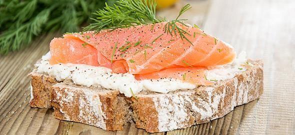 Εύκολες και ελαφριές συνταγές για βραδινά σνακ