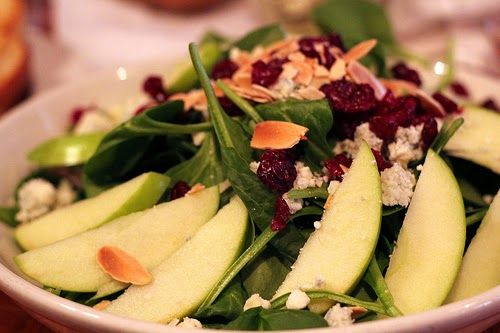 12 Healthy Spinach Salads