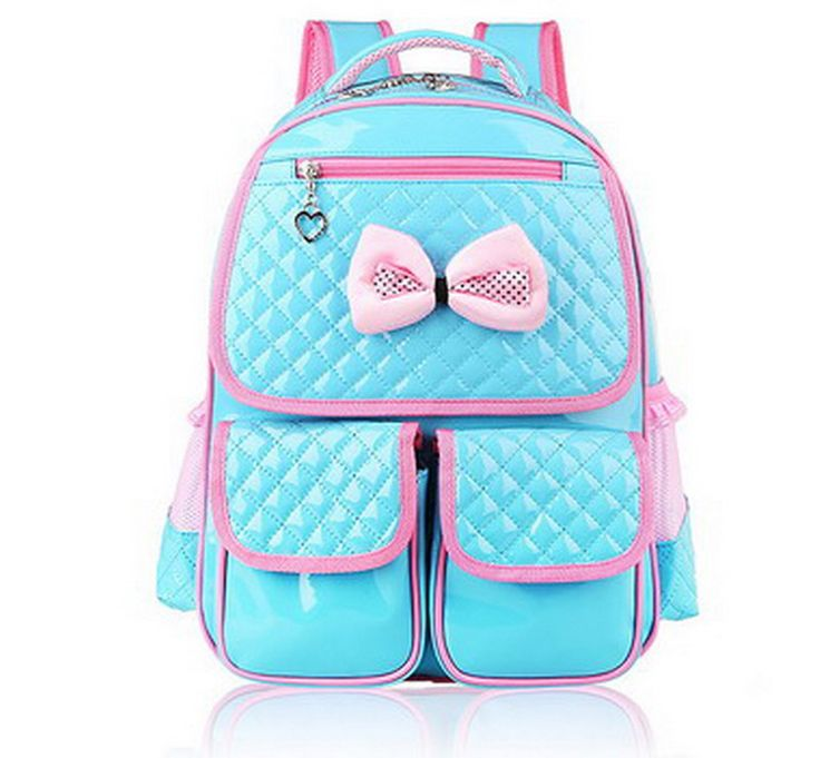 125 best School Bags Backpack images on Pinterest   School ...