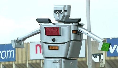 Robotics in life today