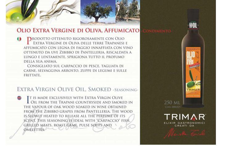 Ecco le proprietà dell'olio affumicato che potete trovare da Gusto e Gusto-Trimar. Erice C.S (TP) via manzoni 104/B o entrate su http://www.greenbe.eu/#!gusto-e-gusto---trimar/cq5e dove troverete tutti i dettagli