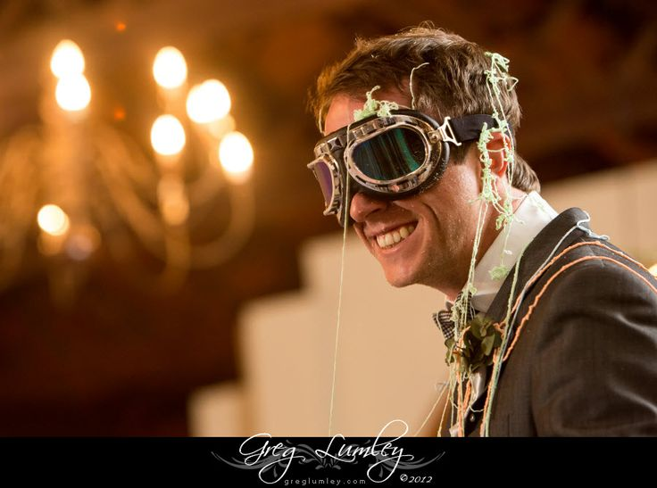 Afrikaans groom dressed up and made fun of during his speech, this is an Afrikaans tradition here in South Africa