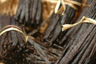 You can use fresh vanilla to make your own extract for baking.  Insight from another source for making extract.
