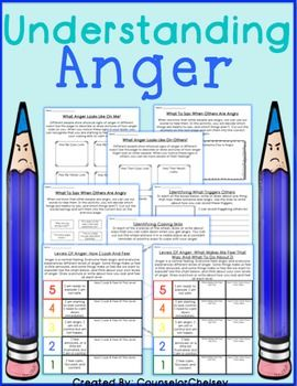 coping skills for anger pdf