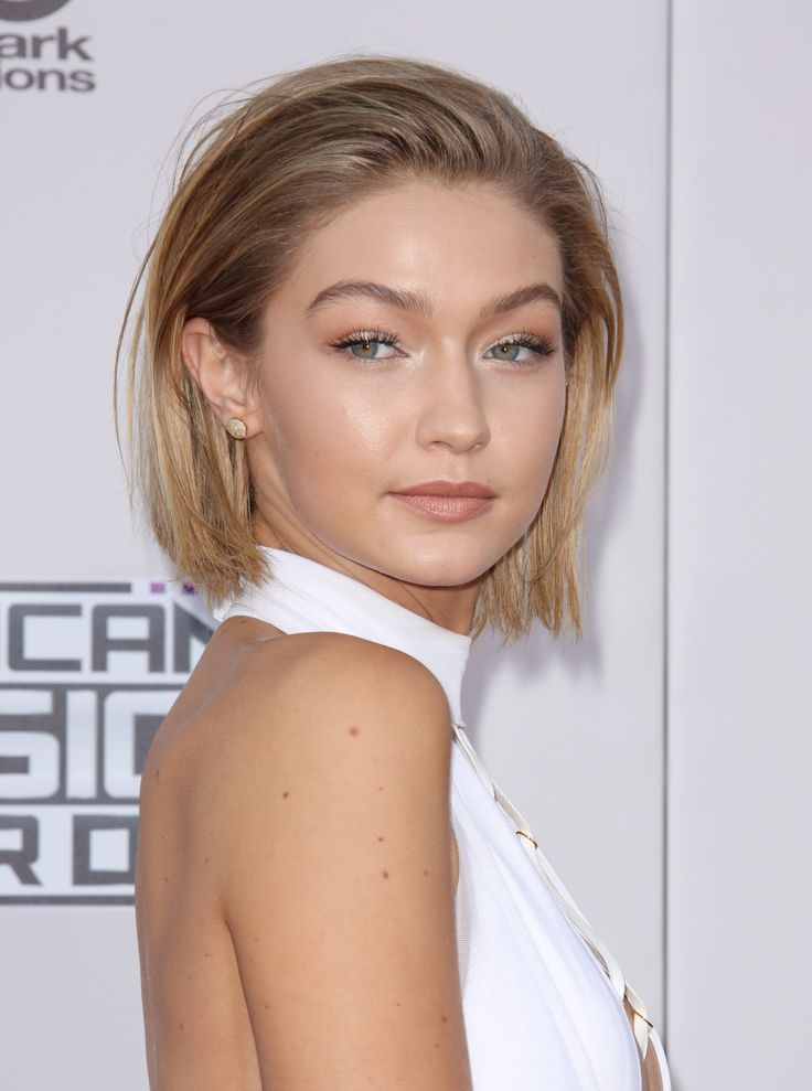 Get some hairspiration for your new 'do thanks to these hot celebrity short hairstyles.