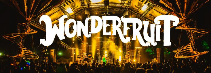 Wonderfruit is now in its fourth year, but this was my first time. For many, it's the main event in the Southeast Asia festival calendar, attracting a large contingent of farangs (Thai slang for foreigners), affluent locals and party people from across the region.