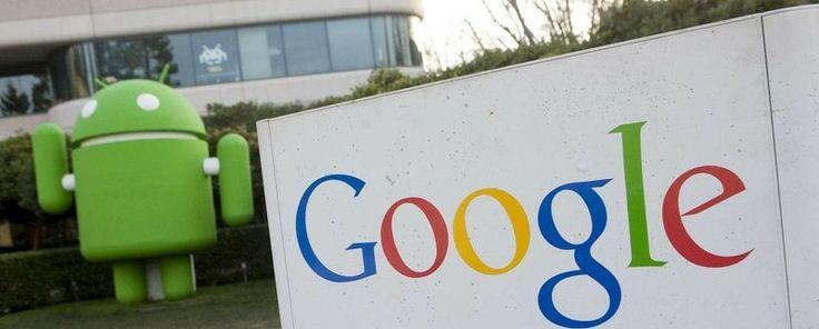 Google lanza un formulario para pedir la retirada de datos personales