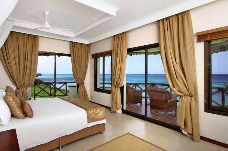 Sea Cliff Resort und Spa Mangapwani, Tansania & Sansibar (Afrika)