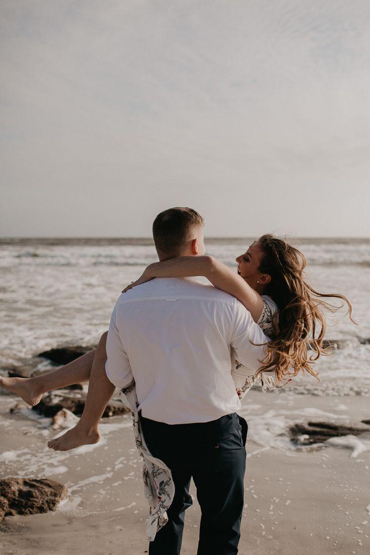 Beach Engagement. Wedding Photographer. Florida Wedding. Florida Photographer. Elopement Photographer. Engagement Session.