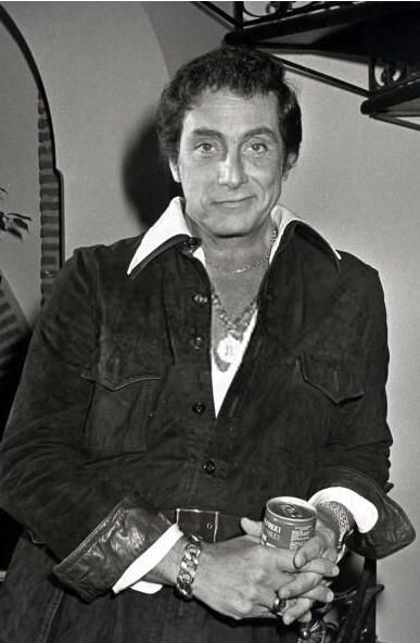 "Bob Guccione (1930 - 2010) Publisher. Founder and publisher of the adult magazine ""Penthouse"", which debuted in England in 1965 and first appeared in the US in 1969."