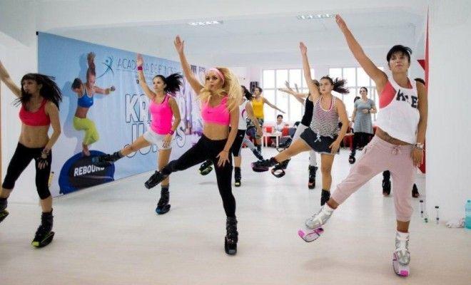 De ce dansul poate fi mai eficient decat mersul la sala daca vrei sa slabesti - Andreea Raicu