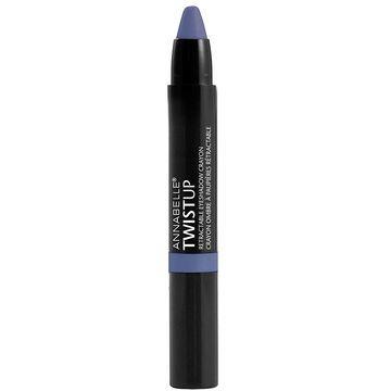 Annabelle TwistUp Retractable Eyeshadow Crayon- Plum