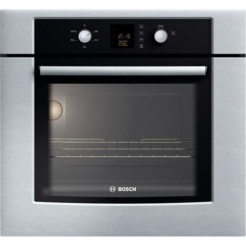 1 304 99 Bosch 300 Series 30 Built In Single Electric Wall