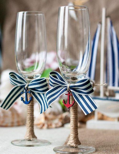 Teknede Düğün | Tekne Düğünü için Farklı Süsleme Fikirleri