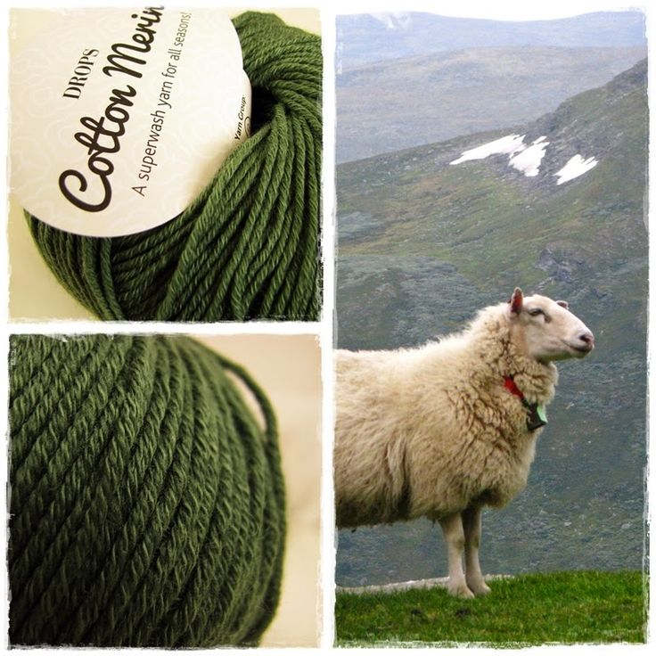 mamhaka: Kamizelka - merino wool and parenting