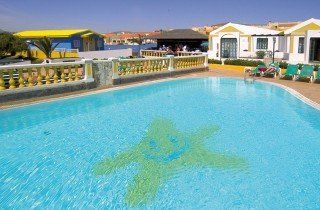 For exciting #last #minute #hotel deals on your stay at CALETA DORADA, Caleta De Fuste, ES, visit www.TBeds.com now.