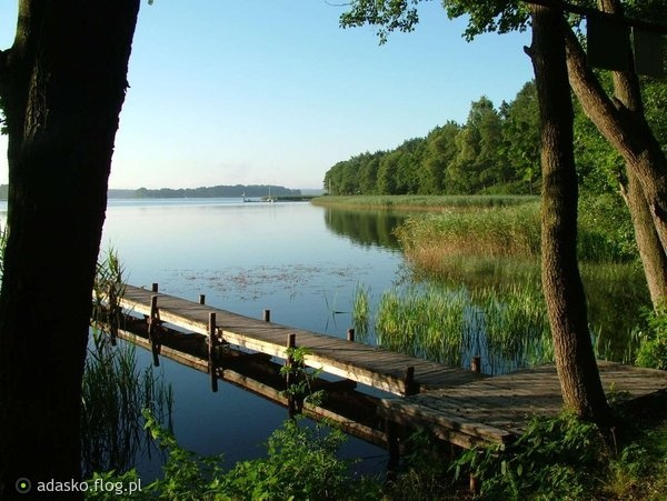 Masurian Lake