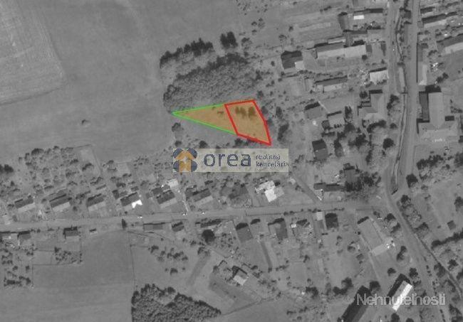 Pozemok na predaj v lokalite Istebné
