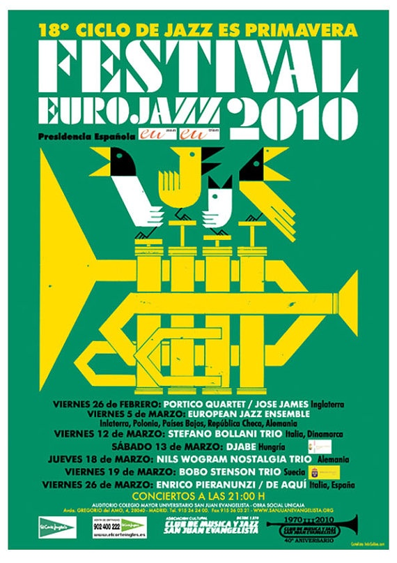 563 best Jazz Posters images on Pinterest | Design posters ...
