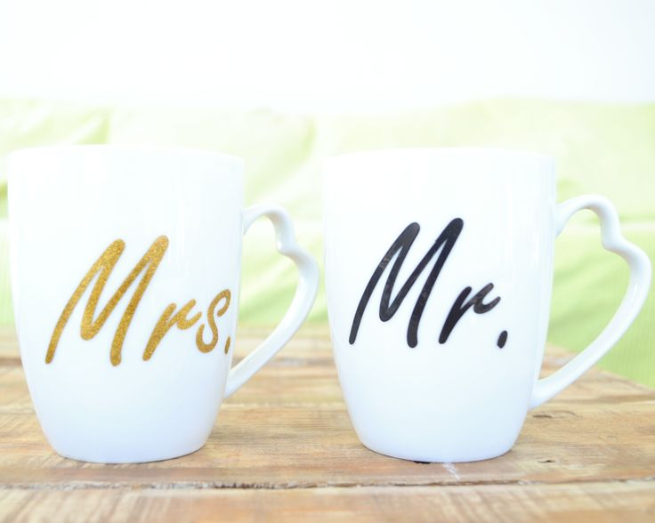 Porcelain handmade white mugs. Find them on ETSY. White hand-painted mugs.  Buy them for 10.90€ Ships in all European Union countries. Mugs for gift Quote mugs Funny mugs Pretty, cute mugs Custom order Personalized mugs