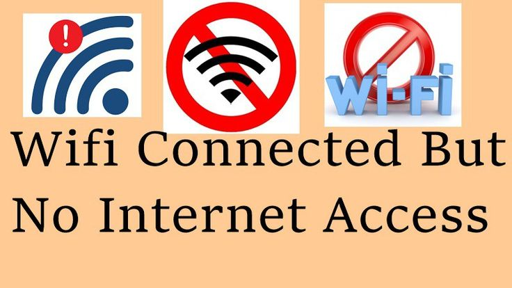 7 Easy Methods To Solve Wifi Problem Connected But No Internet Wifi Connect Wifi Connection