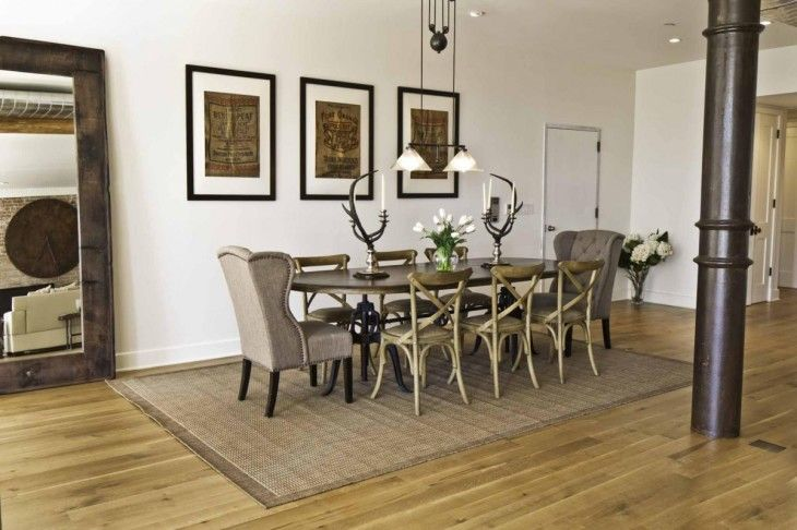 Spice Warehouse Dining Room - pictures, photos, images