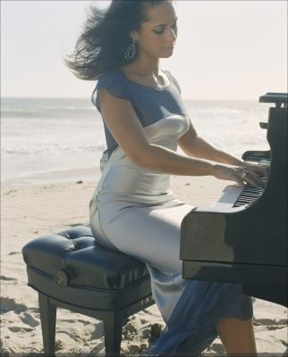 Picture of Alicia Keys