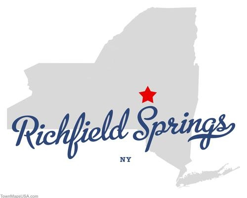 Singles in richfield springs new york