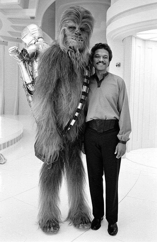 Star Wars: The Empire Strikes Back - Behind the Scenes