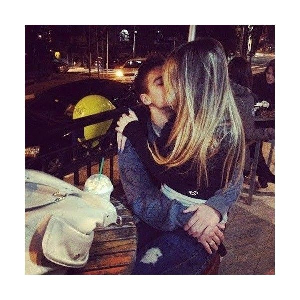 adorable couples ❤ liked on Polyvore featuring couples, pictures, instagram, backgrounds and cute couples