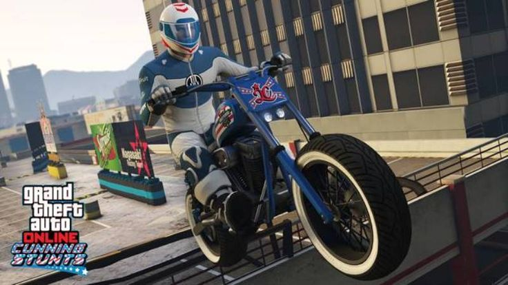 GTA 5 Online Next Major DLC Update LEAKED; Unlockable Jousts, Bad Deals And More Included! - http://www.movienewsguide.com/gta-5-online-next-major-dlc-update-leaked-unlockable-jousts-bad-deals-included/252329