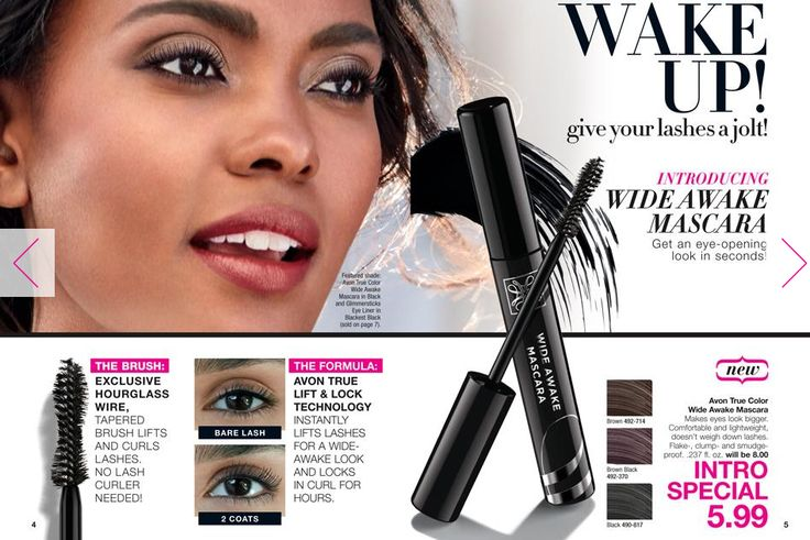 introduction of avon Avon have helped achieve some of my goals it can help you too this is the only business that i know that you are able to start making money with a very very small one time investment you are able to make pocket change send your kid through college or you can make a career out of it  avon smooth mineral makeup.