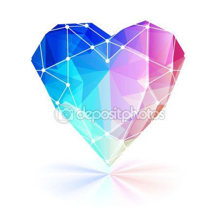 граненное сердце - Google 検索
