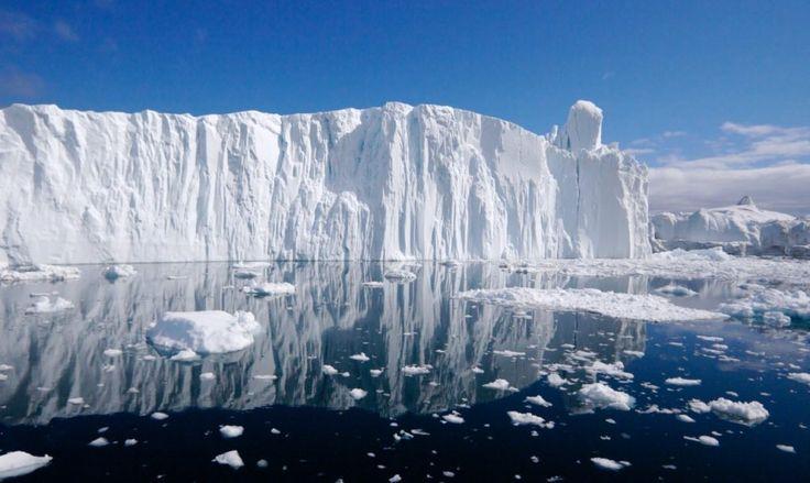 Por qué el Polo Norte se está moviendo hacia las Islas Británicas - 2